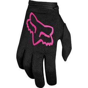Wmn Dirtpaw Mata Glove [Blk/Pnk]