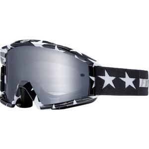 Main Goggle - Stripe [Blk/Wht]