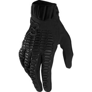 Womens Defend Glove [Blk/Blk]