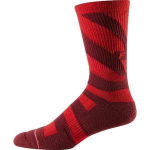 "8"" Trail Cushion Sock [Crdnl]"