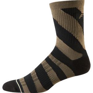 """6"""" Trail Sock [Dirt]"""