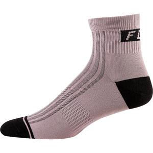 "4"" Trail Sock [Pur Hz]"