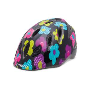 Giro Rascal Helmet Red/Black S-M 46-50Cm