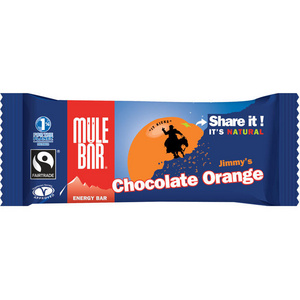 MuleBar Energy Bar