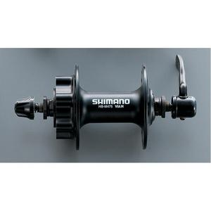 Shimano Fr Hub M475 Disc