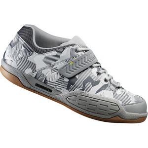 AM5 SPD shoes, camo