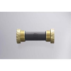 BB-M810 Saint HollowTech II bottom bracket set - English thread, 68 / 73 mm
