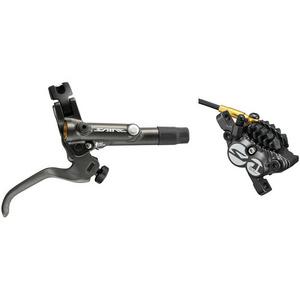 BR-M820 Saint bled I-spec-B compatible brake with post mount calliper, front