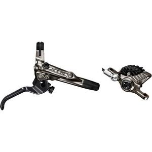 BR-M9020 XTR bled I-spec-II ready brake lever/Post mount calliper - rear