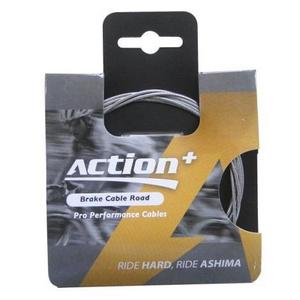 Ashima Action Plus Road Brake Inner Cable Single