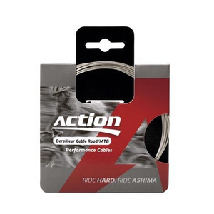 Ashima Action Road Brake Inner Cable Single