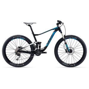 Giant Anthem 3 Full Suspension Bike 2017