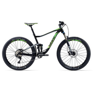 Giant Anthem 2 Full Suspension Bike 2017