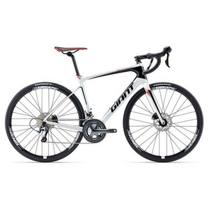 Defy Advanced 3-HRD ML White