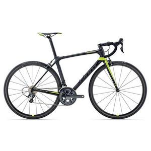 TCR Advanced Pro 1 L Carbon