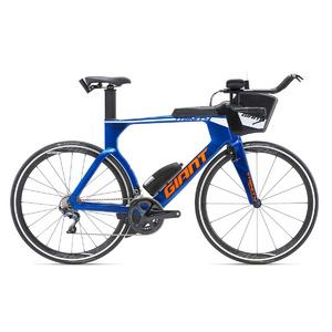 Trinity Advanced Pro 2 M Electric Blue
