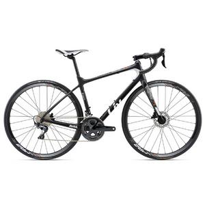 Avail Advanced 1 S Black/White