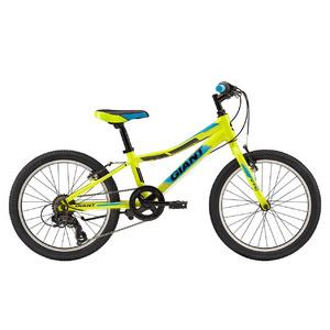 XTC Jr 20 Lite Yellow