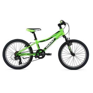 XTC Jr 20 Green