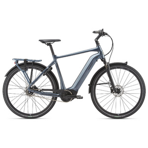 DailyTour E+ 2 L Steel Blue