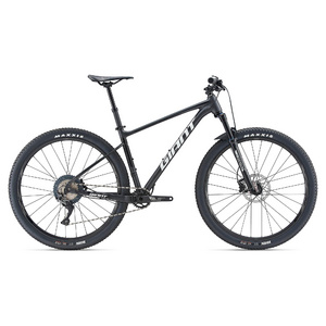 Fathom 29er 1 XL Gun Metal Black