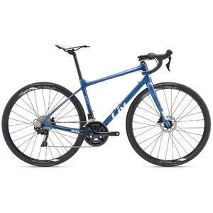 Avail Advanced 2 L Chameleon Blue