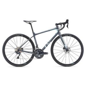 Avail Advanced Pro 1 M Dark Silver