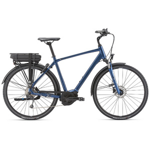 Entour E+ 1 Disc XL Steel Blue