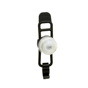 Cateye Loop 2 Front Rechargeable