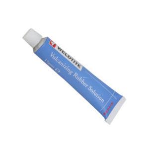 Weldtite Rubber Solution Large (1 box = 25pcs)