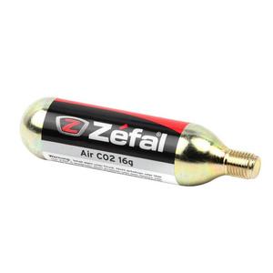 Zefal 16g Unthreaded Co2 Cartridges