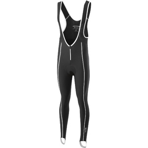 Madison Shield Thermo Men's Bib Tights With Pad