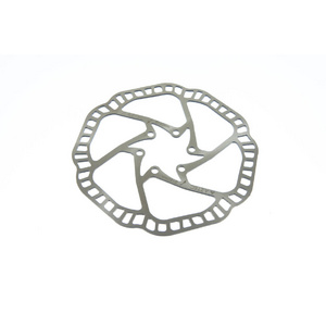 Stainless Steel Wave Rotor