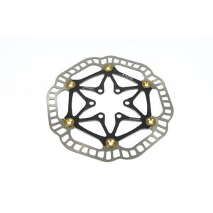 Alloy / Steel Floating Rotor