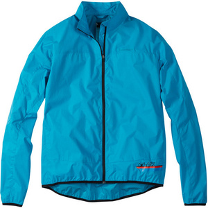 Flux super light men's packable shell jacket