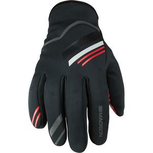 Element men's softshell gloves