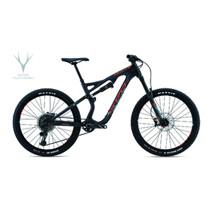 Whyte G-170 C RS 2018