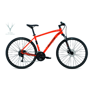 WHYTE Ridgeway Matt Orange with Black/Grey