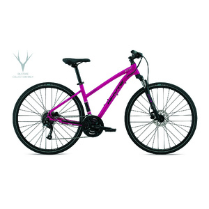 WHYTE Ridgeway Women's Matt Magenta with Black/Grey