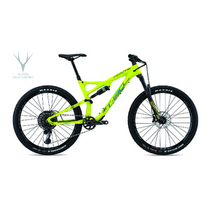 Whyte T-130 C RS 2018