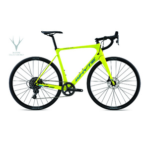 WHYTE Wessex One 50 Matt Lime with Eucalyptus/Olive