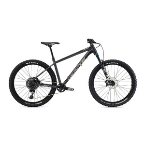 WHYTE 909 Matt Granite with Grey/Silver