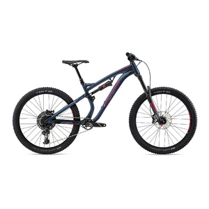 WHYTE G-170 S Matt Midnight with Dark Red/Pewter/Grey