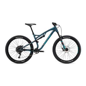 WHYTE T-130 SR Matt Petrol with Reef/Orange/Sky