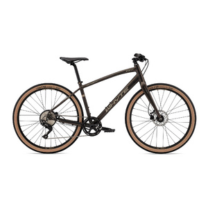 WHYTE Portobello Plus Matt Bronze with Silver/Copper