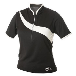 Altura Women'S Spirit Short Sleeve Jersey Black 8