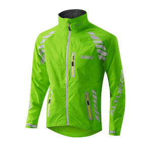 Altura Night Vision Evo Jacket 2013 Yellow Xxl