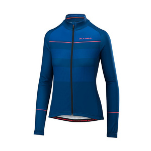 ALTURA WOMENS AIRSTREAM LONG SLEEVE JERSEY