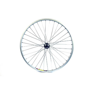 Wilkinson Wheels Rear Wheel Single Wall Mtb Solid