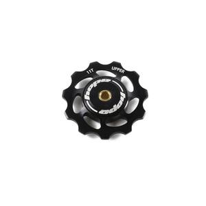 Individual Jockey Wheels - Black